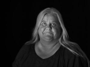 Anneli Dahlqvist rektor