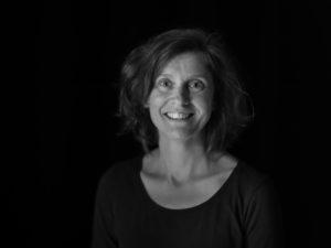 Johanna Lundqvist Kursansvarig, kvinnokursen