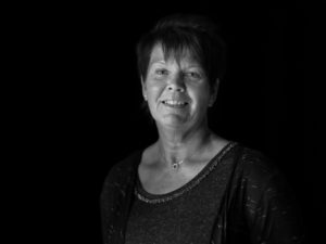 Marie Svensson  lärarassistent