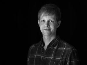 Hannes Runheim lärare, tjänstledig läsåret 20/21