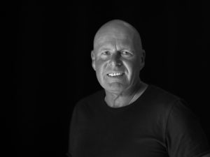 Peter Ragnarsson kursansvarig, allmän kurs