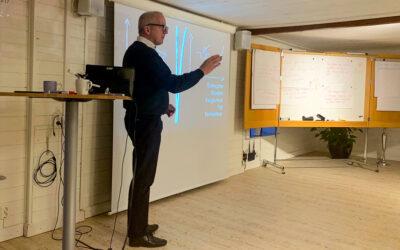 Om digitalisering och lärande