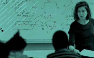 Ledig tjänst: Bona söker en matematiklärare med obegränsad vilja, för obegränsad utveckling