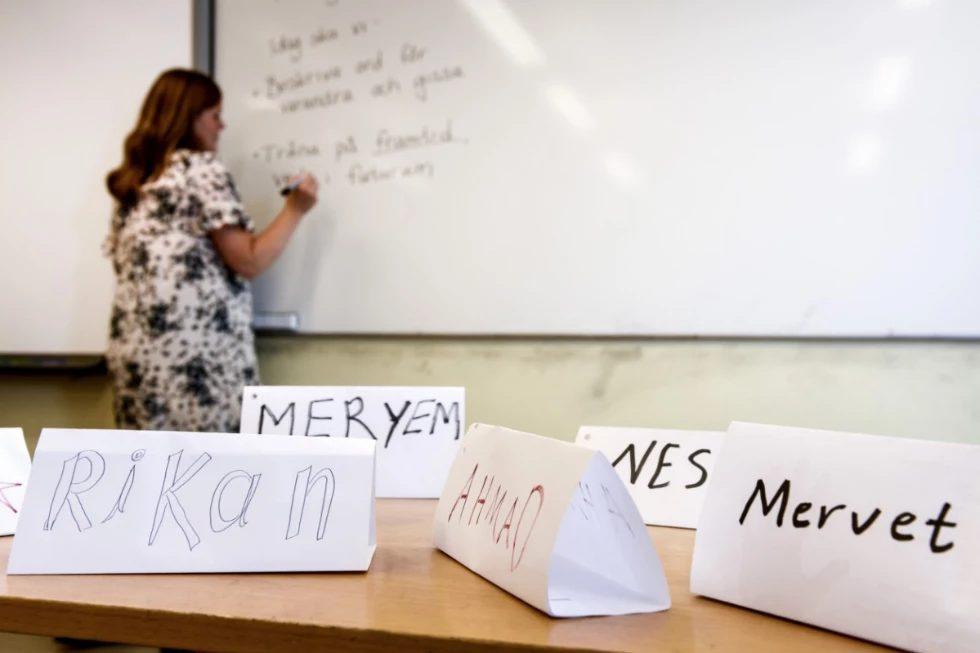 Medvetet feltänk kring språkkravet för nya medborgare