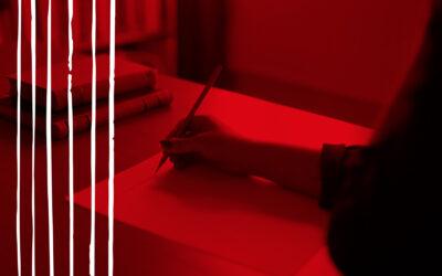 6 tips på hur du skriver ett personligt brev i en ansökan